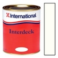 Interdeck 750ml alb