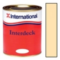 Interdeck 750ml crem